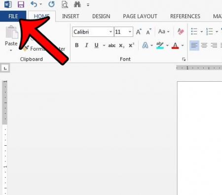 آموزش پرینت گرفتن اسناد در Microsoft Word با پنهان کردن کامنت ها